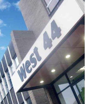 Thumbnail Office to let in West 44 44-60, Richardshaw Lane Pudsey, Leeds, Leeds