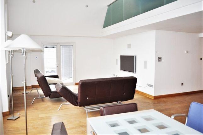 Thumbnail Flat to rent in Murton House, Grainger Street, Newcastle Upon Tyne