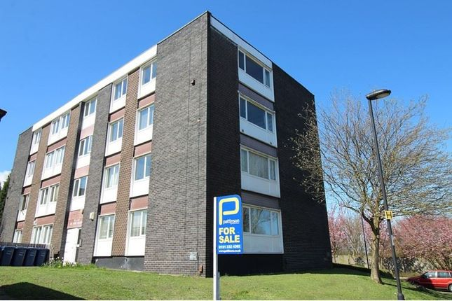 St. Just Place, Newcastle Upon Tyne NE5