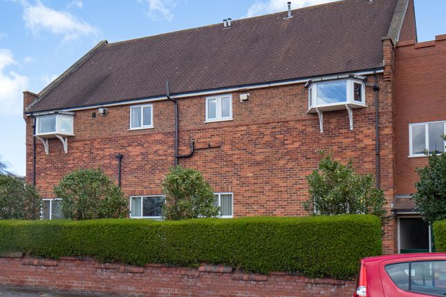 1 bed flat for sale in Normanton Rise, 2 Holbeck Hill, Scarborough, North Yorkshire YO11