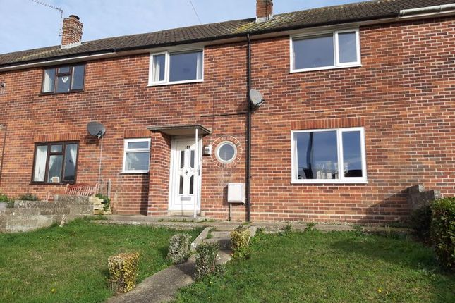 3 bed terraced house for sale in Blackdown View, Ilminster TA19