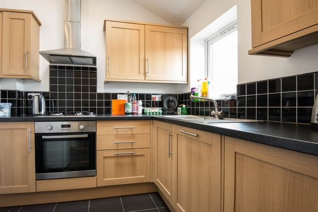 Thumbnail Flat to rent in Aughton Street, Aughton, Ormskirk