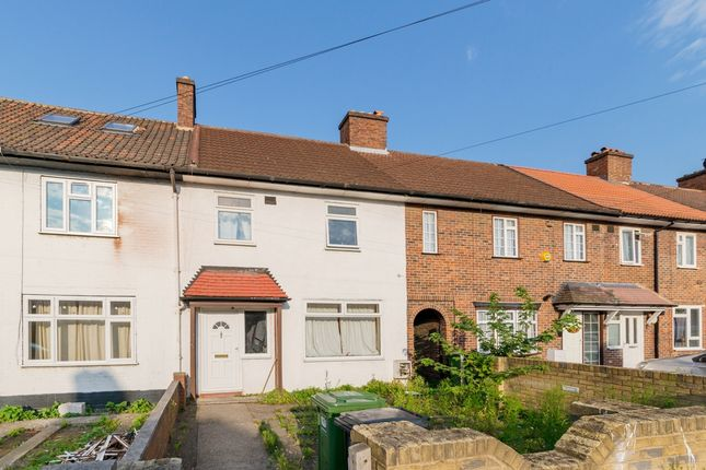 3 bed terraced house for sale in Knapmill Road, Catford SE6