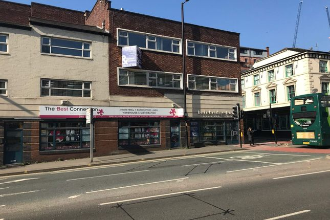 Office to let in Bainbridge House, 86-90 London Road, Manchester