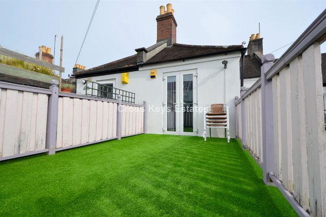 Roof Terrace of Wilton Street, Stoke, Plymouth PL1
