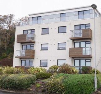 Thumbnail Flat to rent in Chaseley Gardens, Skelmorlie, 5Dq