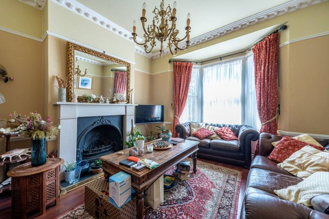 Thumbnail Semi-detached house for sale in Clifton Road, North Kingston, Kingston Upon Thames