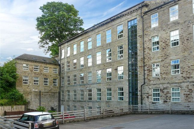 Thumbnail Flat to rent in Woodlands Mill, Mulberry Lane, Steeton