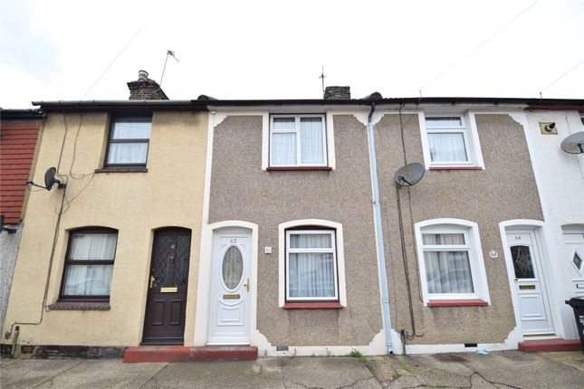 Terraced house for sale in Sun Road, Swanscombe, Kent