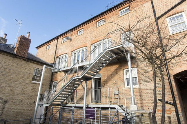 Thumbnail Flat to rent in Old Anchor Brewery, Oundle, Peterborough