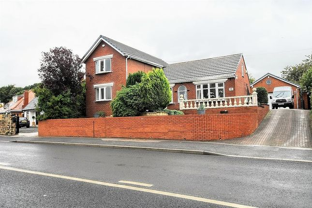 Thumbnail Detached house for sale in Rotherham Road, Barnsley