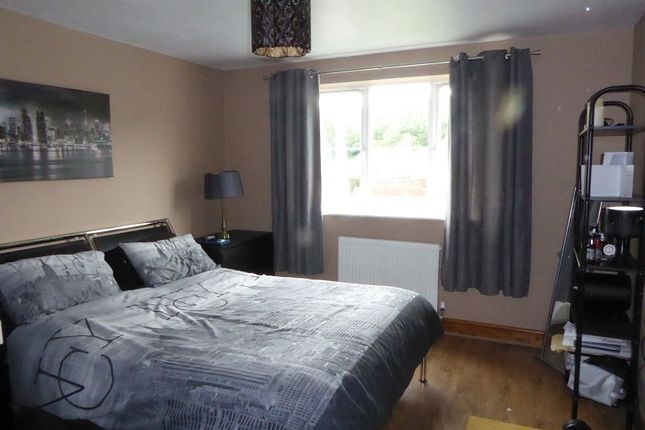 Bedroom 2 of Iron Way, Tondu, Bridgend. CF32