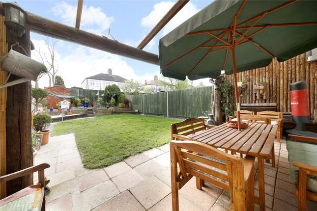 Thumbnail Semi-detached house for sale in Lancaster Road, London