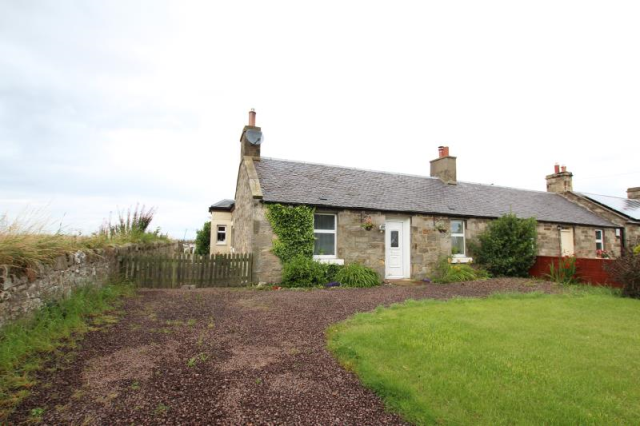 Thumbnail Cottage to rent in North Elphinstone Cottages, East Lothian, 2