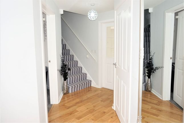 Hallway of Aginhills Drive, Taunton TA2