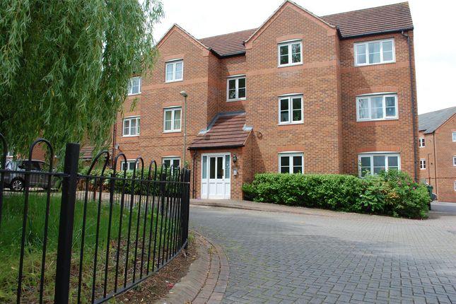 Front of Sherwood Place, Headington, Oxford OX3