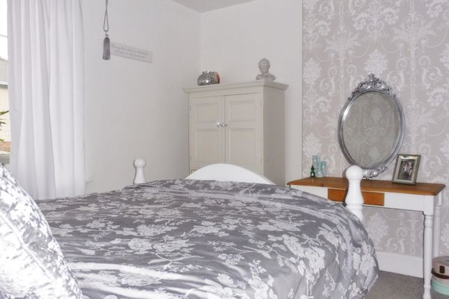 Bedroom One of Cross Street, Grimethorpe, Barnsley S72