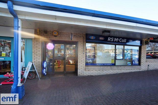 Retail premises to let in Edinburgh, Scotland