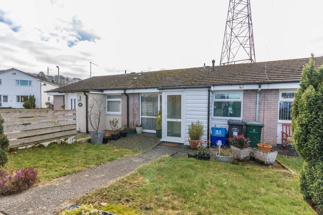 Thumbnail Terraced bungalow to rent in Rusland Park, Kendal