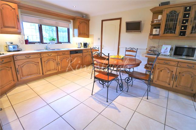 Kitchen of Thorrington Road, Great Bentley, Colchester, Essex CO7