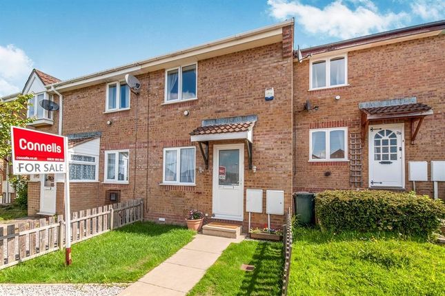Thumbnail Property to rent in Clifford Drive, Heathfield, Newton Abbot