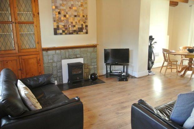 Thumbnail Property to rent in Bryn Garnedd Terrace, Penrhosgarnedd, Bangor