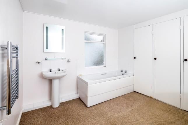 Bathroom of Penzance, Cornwall, . TR18