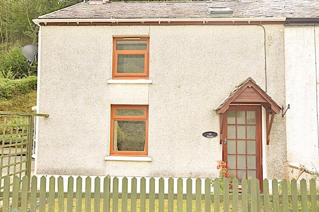 Thumbnail Cottage for sale in Pen-Bont-Rhydybeddau, Aberystwyth