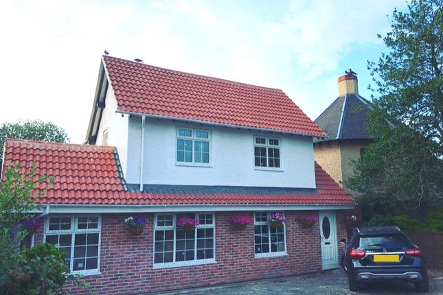 Thumbnail Detached house for sale in Beeches Farm Drive, Northfield, Birmingham