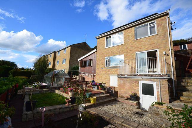 Thumbnail Semi-detached house for sale in Kingscourt Lane, Stroud, Gloucestershire