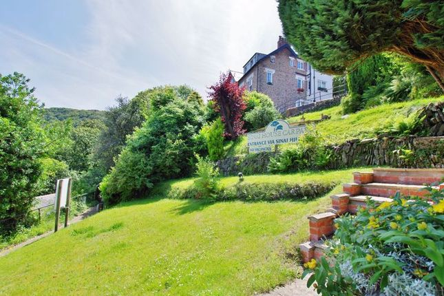 Detached house for sale in Lynway, Lynton