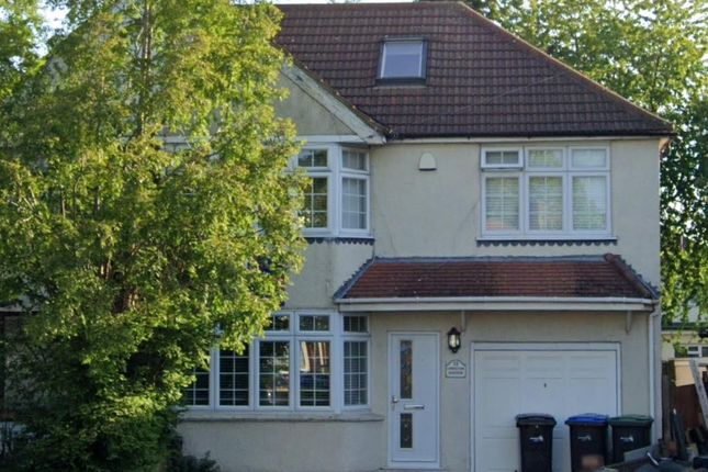 Thumbnail Semi-detached house to rent in Coniston Gardens, London