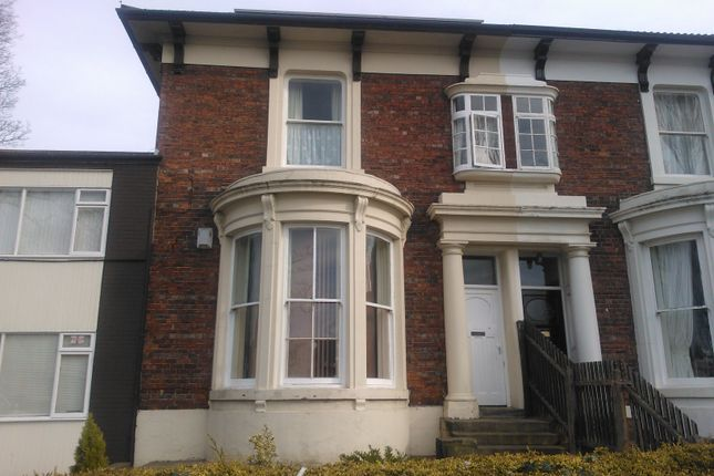 Thumbnail Studio to rent in Norton Road, Norton, Stockton