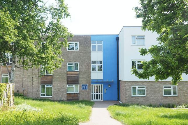 Thumbnail Flat for sale in Hill Street, Wellingborough