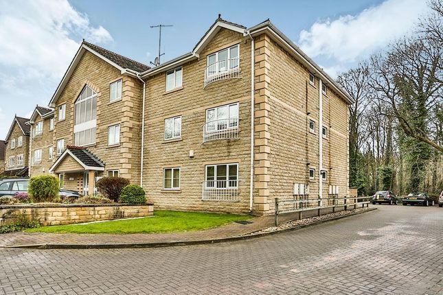 Thumbnail Flat for sale in Abbey Lane Dell, Sheffield