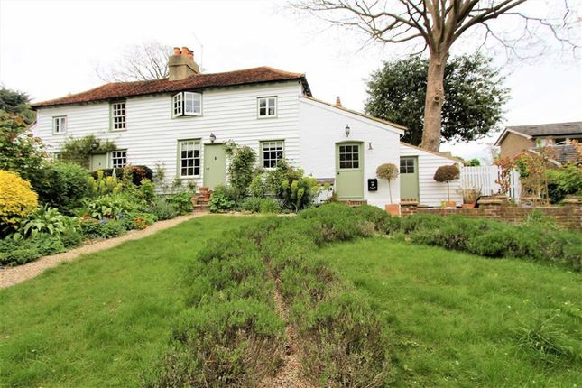 Thumbnail Semi-detached house for sale in Forest Way, Loughton, Essex