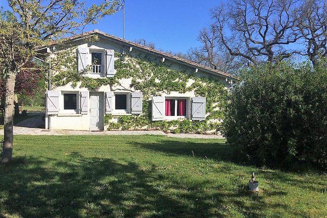 Property For Sale Maubec France