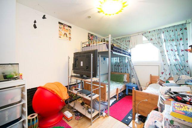 Bedroom of Maitland Park Road, Chalk Farm NW3
