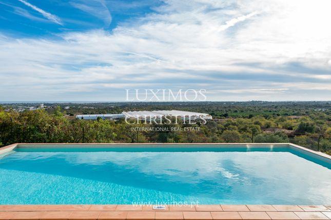 Thumbnail Villa for sale in Conceição, 8005, Portugal