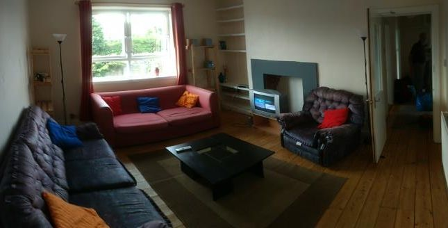 Thumbnail Flat to rent in Bedford Avenue, Aberdeen