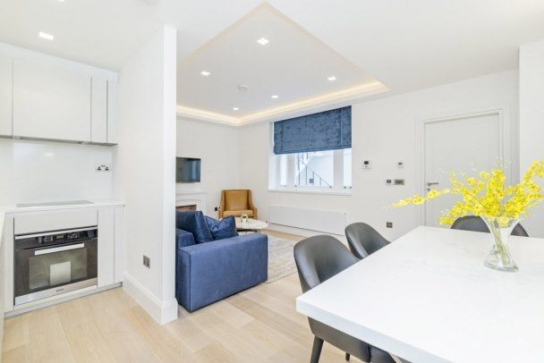 Thumbnail Property to rent in Westbourne Park, London