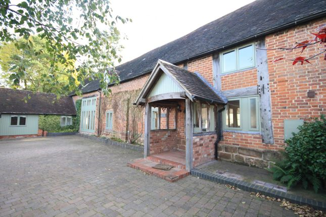 Thumbnail Property to rent in Birmingham Road, Kenilworth
