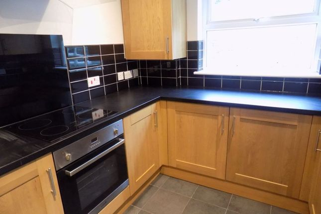 Thumbnail Property to rent in Trewyddfa Road, Plasmarl, Swansea