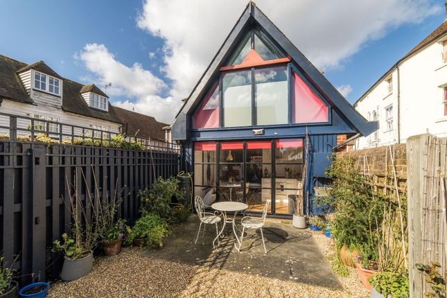 Thumbnail Semi-detached house for sale in Tudor Road, Canterbury
