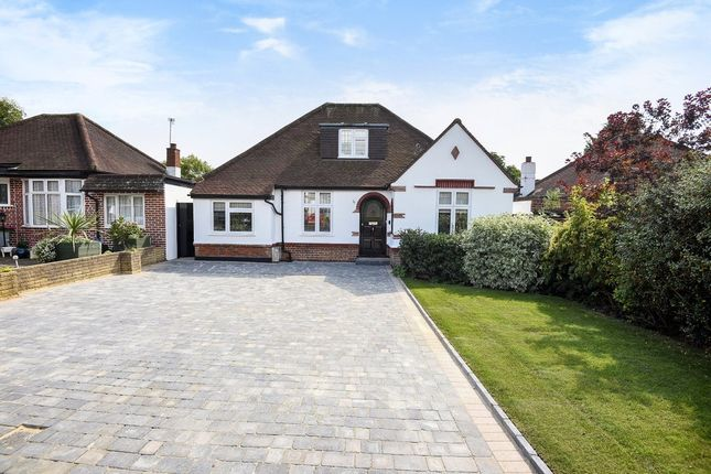 Thumbnail Detached house for sale in Waverley Gardens, Northwood