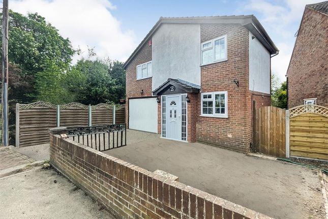 Thumbnail Detached house to rent in Lent Rise Road, Burnham, Buckinghamshire