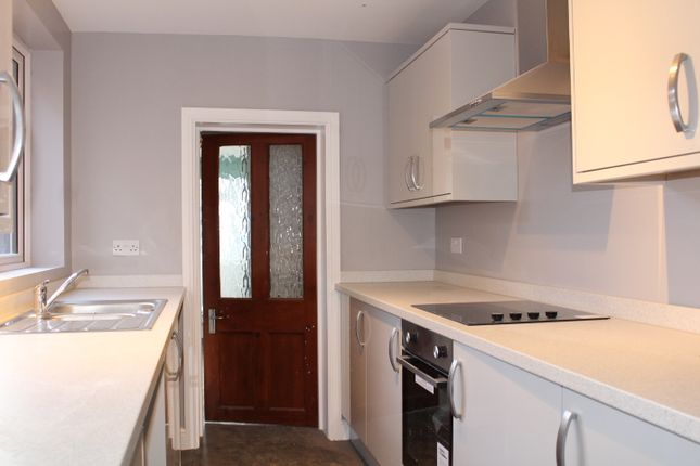 Thumbnail Terraced house to rent in Millstone Lane, Nantwich, Cheshire