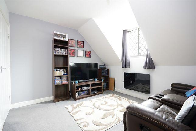 Lounge of Bridge Street, Boroughbridge, York YO51