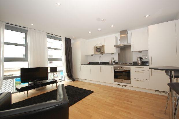 1 bed flat for sale in Cobb Street, Spitalfields E1