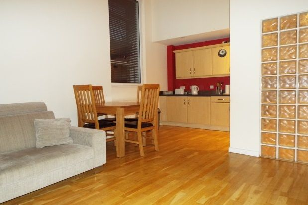 Thumbnail Flat to rent in South Fredrick Street, City Centre